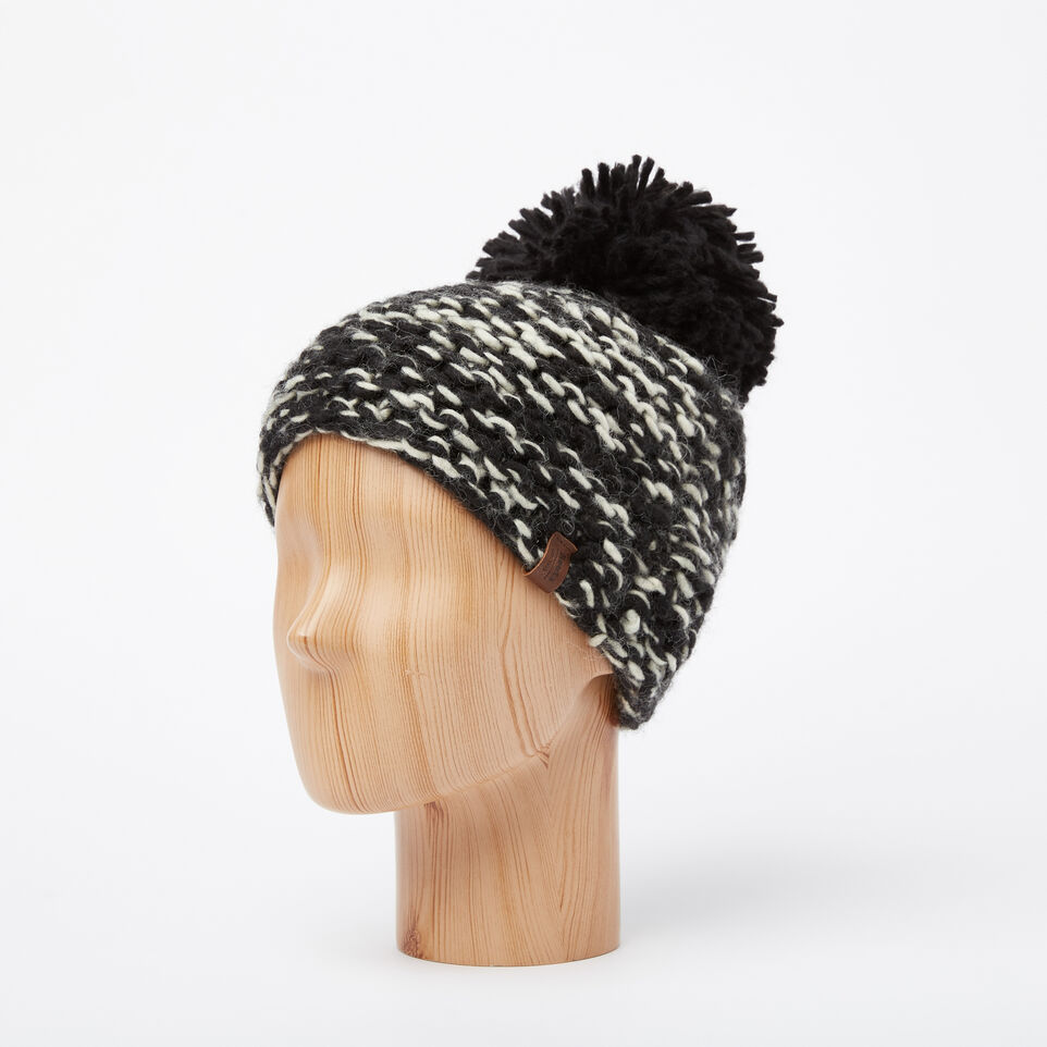 Roots-undefined-Sophie Chunky Pom Pom Toque-undefined-B