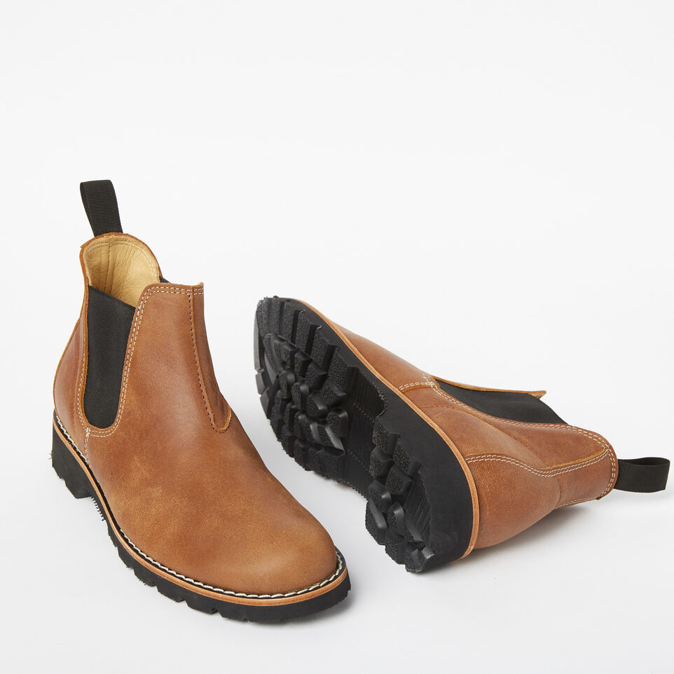 Roots-undefined-Mens Jodhpur Boot Tribe-undefined-D