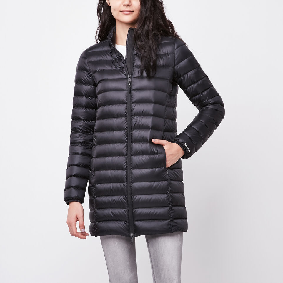 Roots-undefined-Roots Long Down Packable Jacket-undefined-B