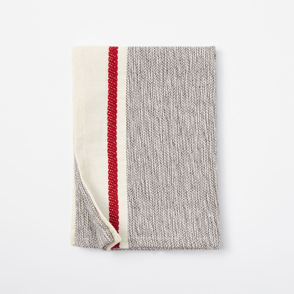 Roots-undefined-Cabin Napkins 4 Pack-undefined-B