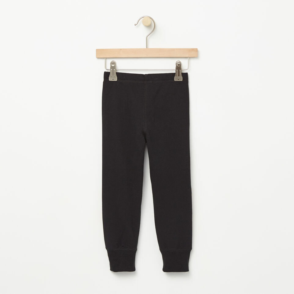 Roots-undefined-Tout-Petits Legging Douillet Cooper Roots-undefined-B