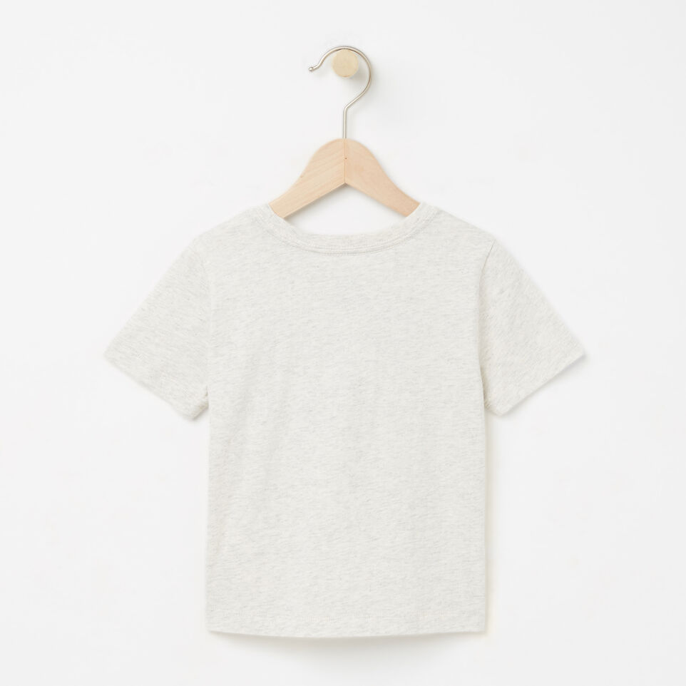 Roots-undefined-Toddler Ella Maple T-shirt-undefined-B