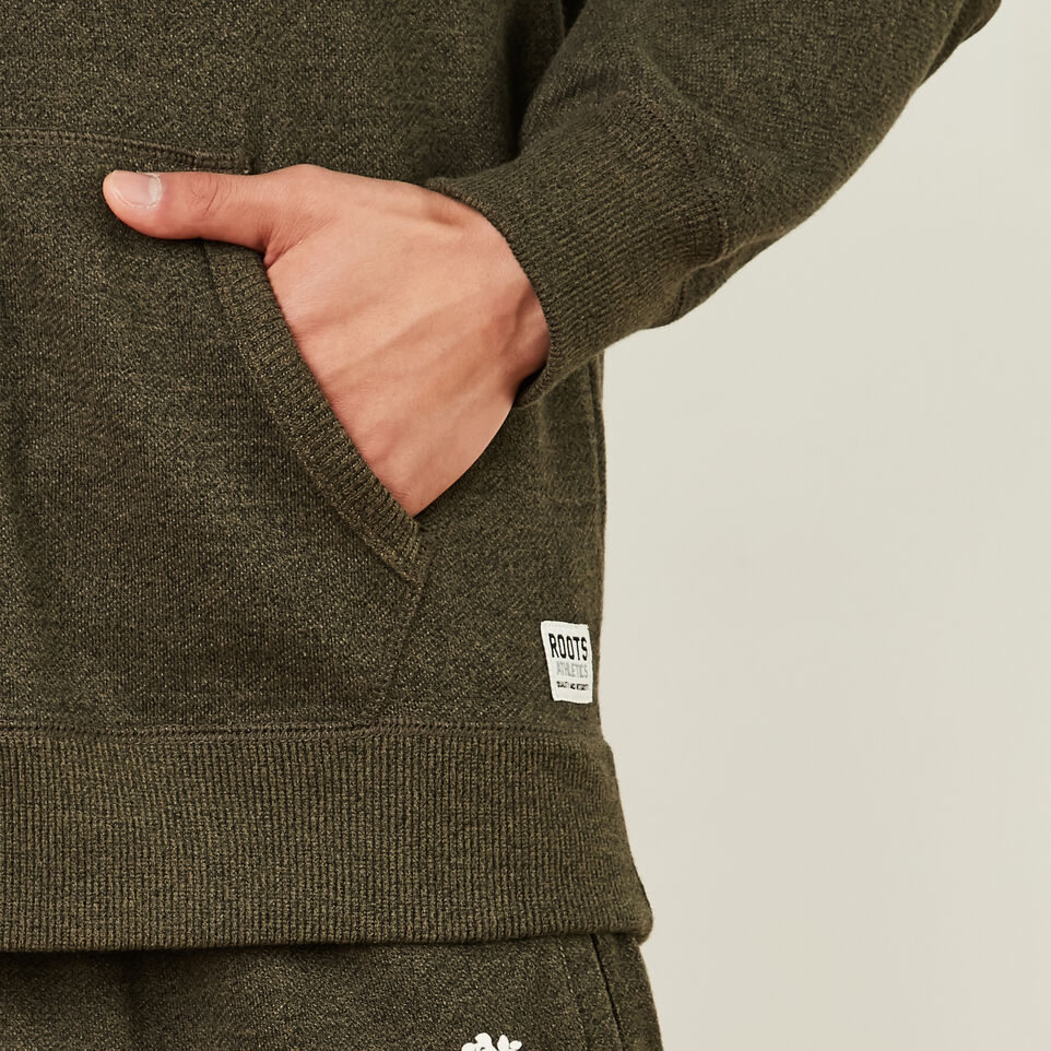 Roots-undefined-Chnd Gliss Jersey Bcl Melville-undefined-D