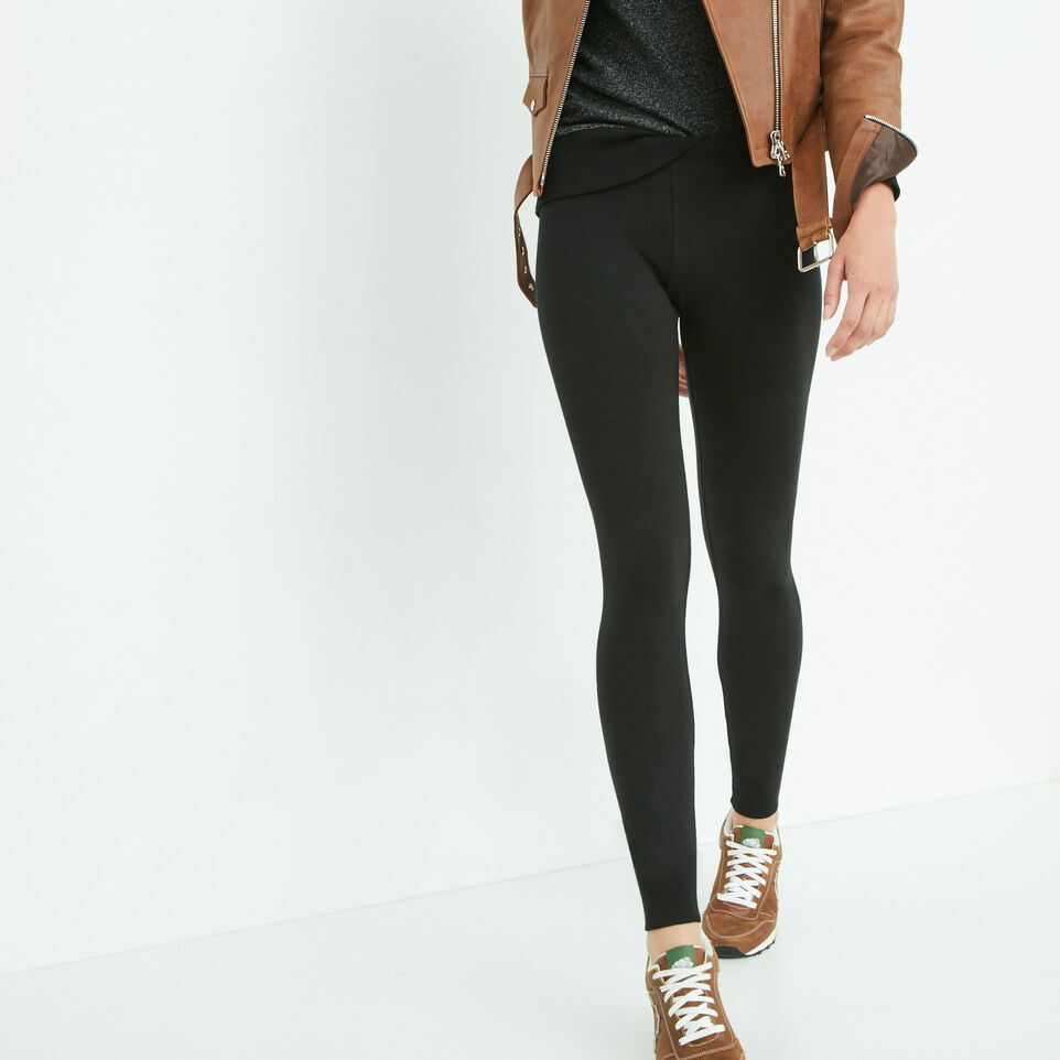 Roots-undefined-Legging Molleton Douillet-undefined-A