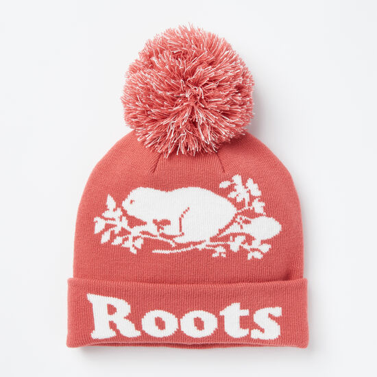 Enfants Tuque Cooper Phosphorescent
