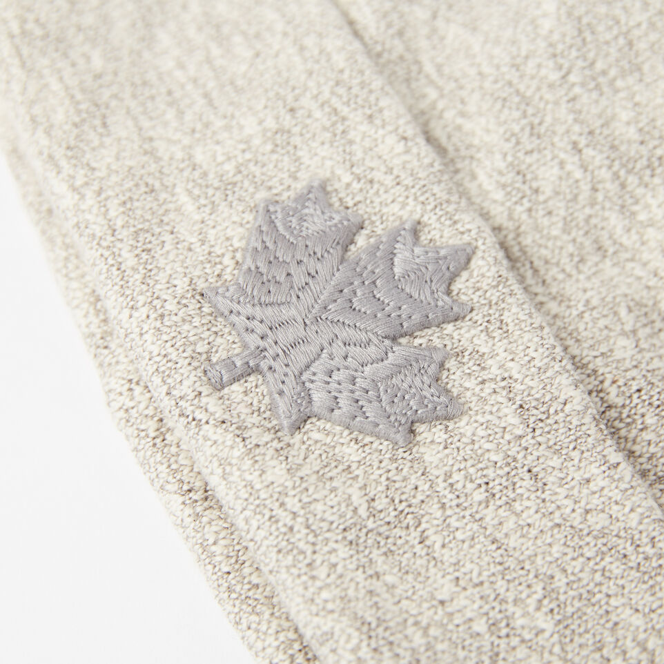 Roots-undefined-Snowy Fox Cuff Toque-undefined-D