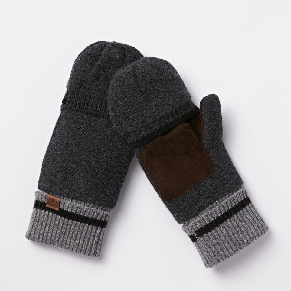 Roots-undefined-Mens Cabin Flip Mitt-undefined-A