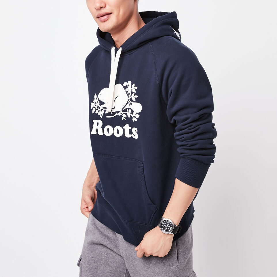 Roots-undefined-Chandail Kangourou Original-undefined-A