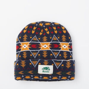 Roots-Kids Accessories-Toddler Kilarney Toque-Multi-A
