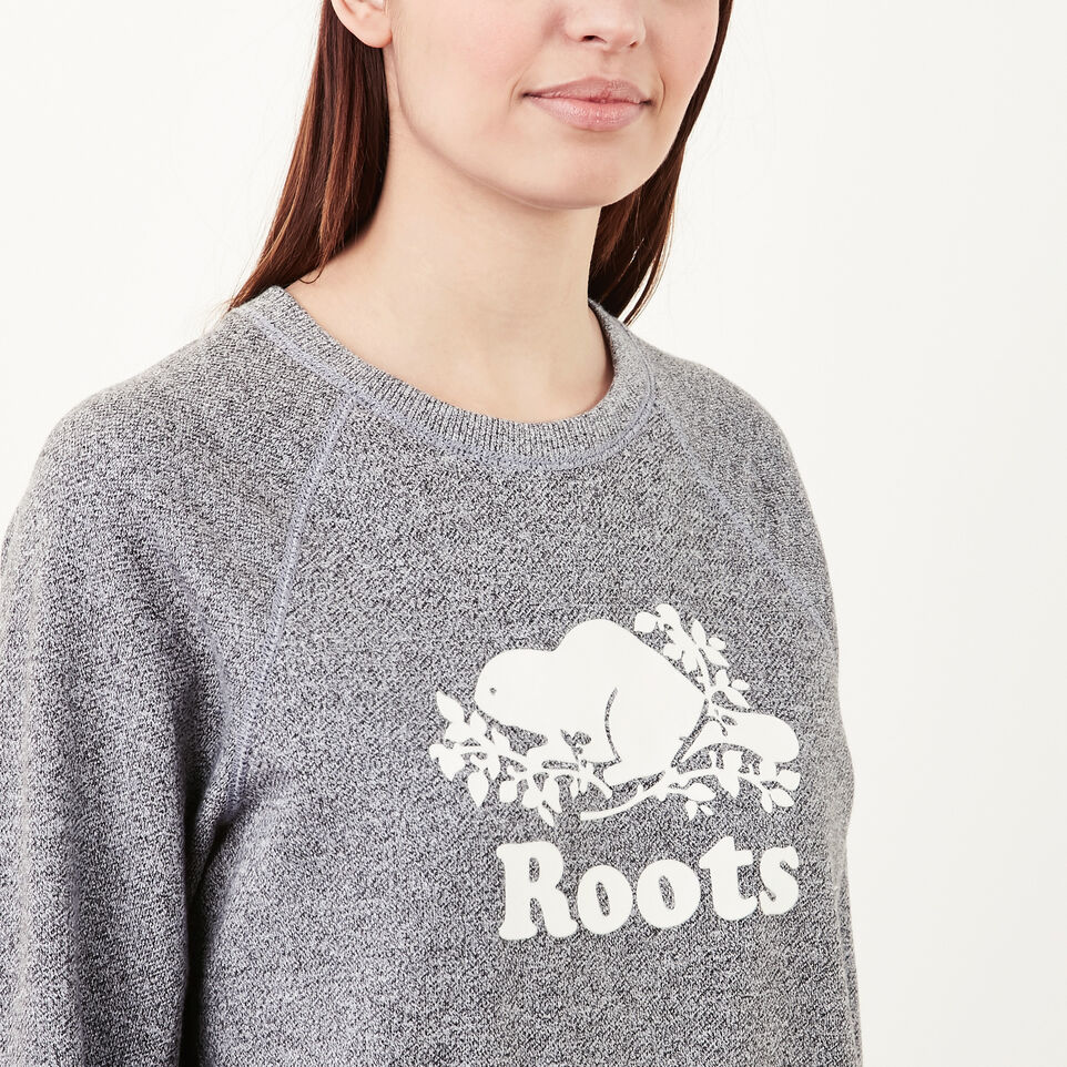 Roots-undefined-Roots Salt and Pepper Original Sweatshirt-undefined-C