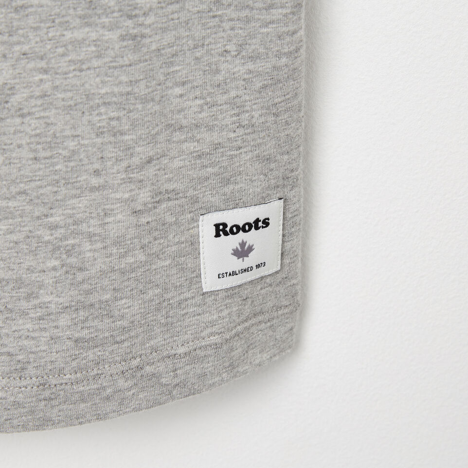 Roots-undefined-T-shirt Get Outside pour filles-undefined-C