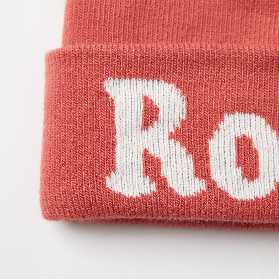 Roots-undefined-Tout-Petits Tuque Cooper Phosphorescent-undefined-E
