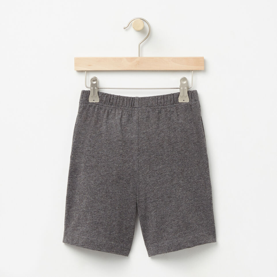 Roots-undefined-Tout-Petits Short À Enfiler Camp-undefined-B