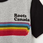 Roots-undefined-Boys Light Beams T-shirt-undefined-C
