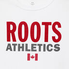 Roots-undefined-Filles Réédition T-shirt Roots-undefined-C