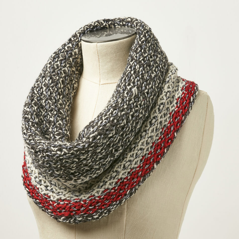 Roots-undefined-Chunky Cabin Snood-undefined-C