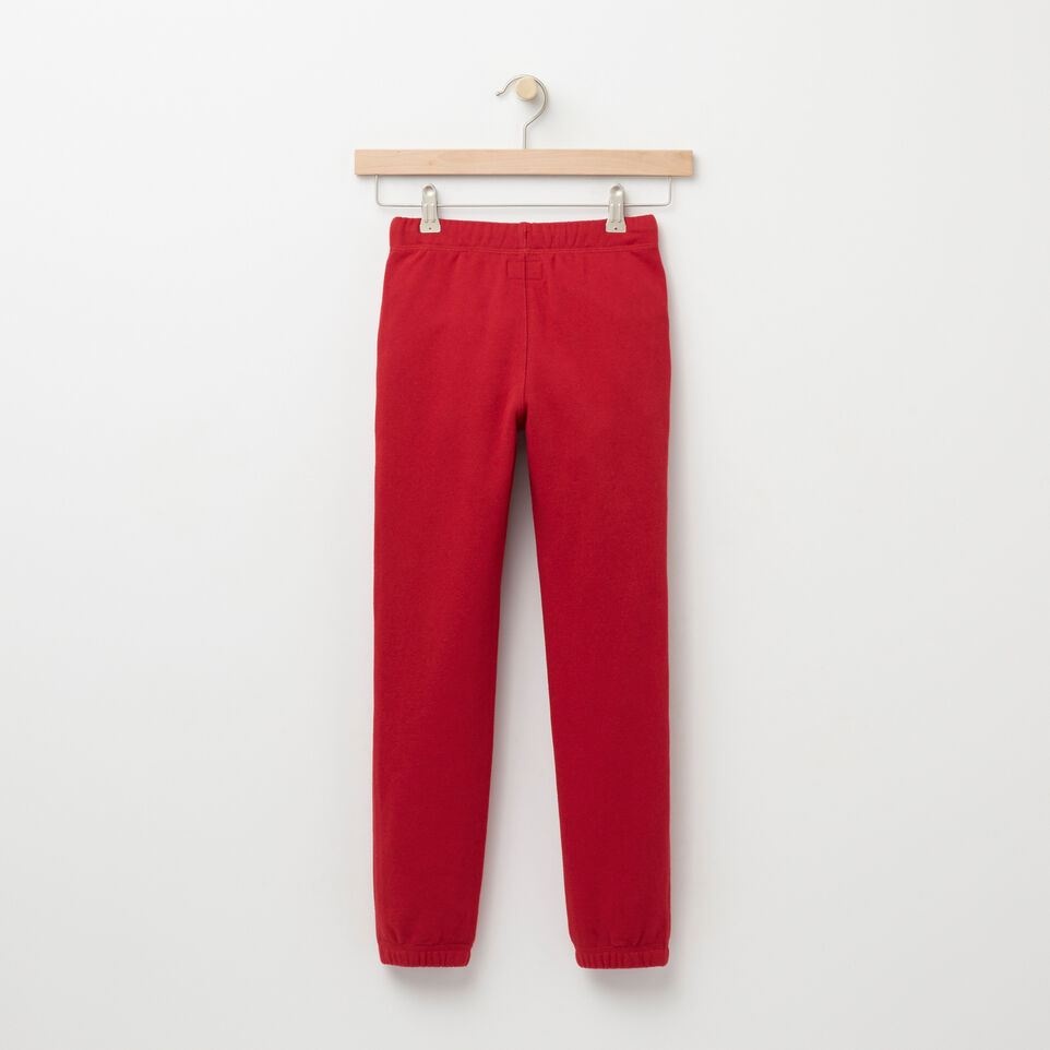 Roots-undefined-Girls Roots Re-issue Sweatpant-undefined-B