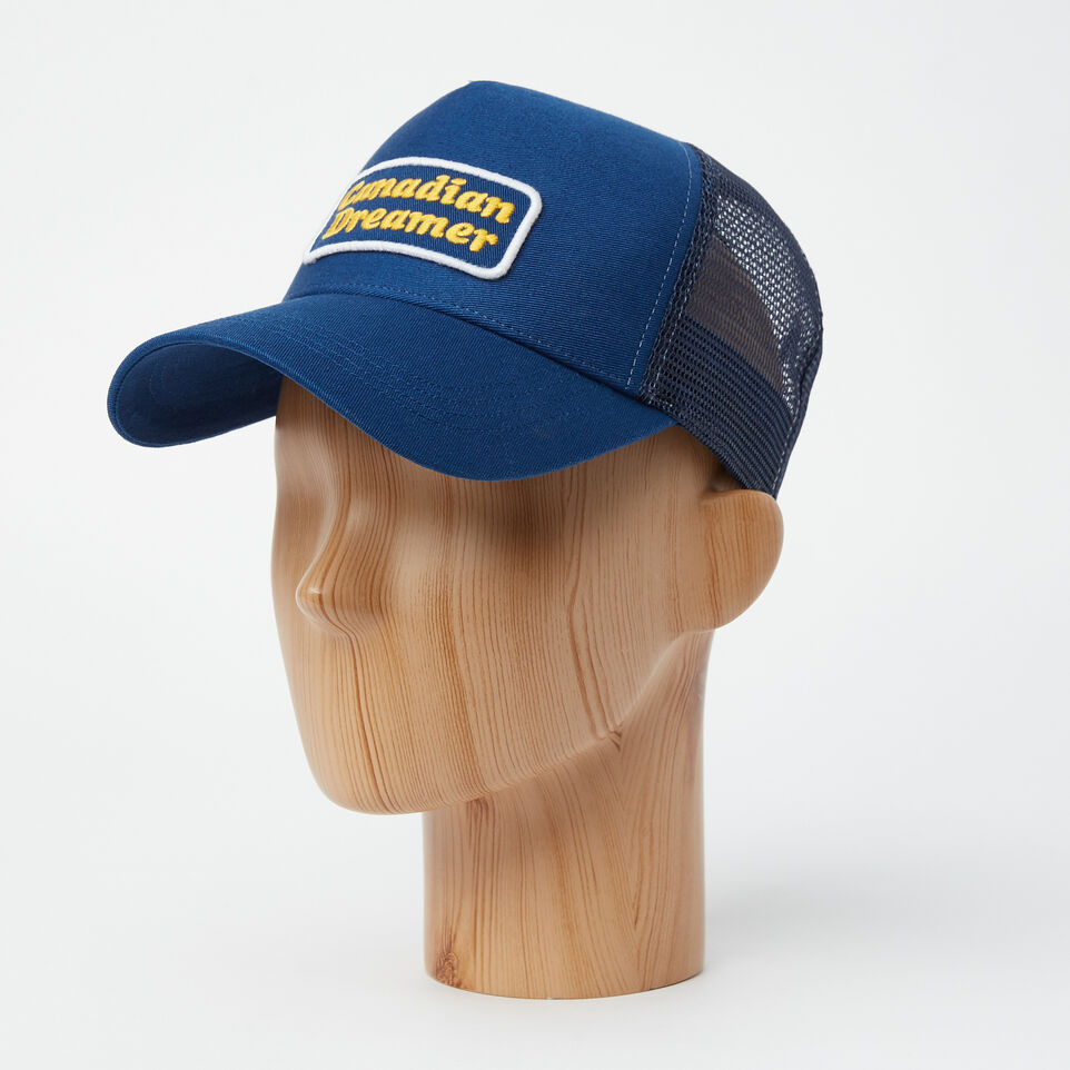 Roots-undefined-Doug Trucker Cap-undefined-B