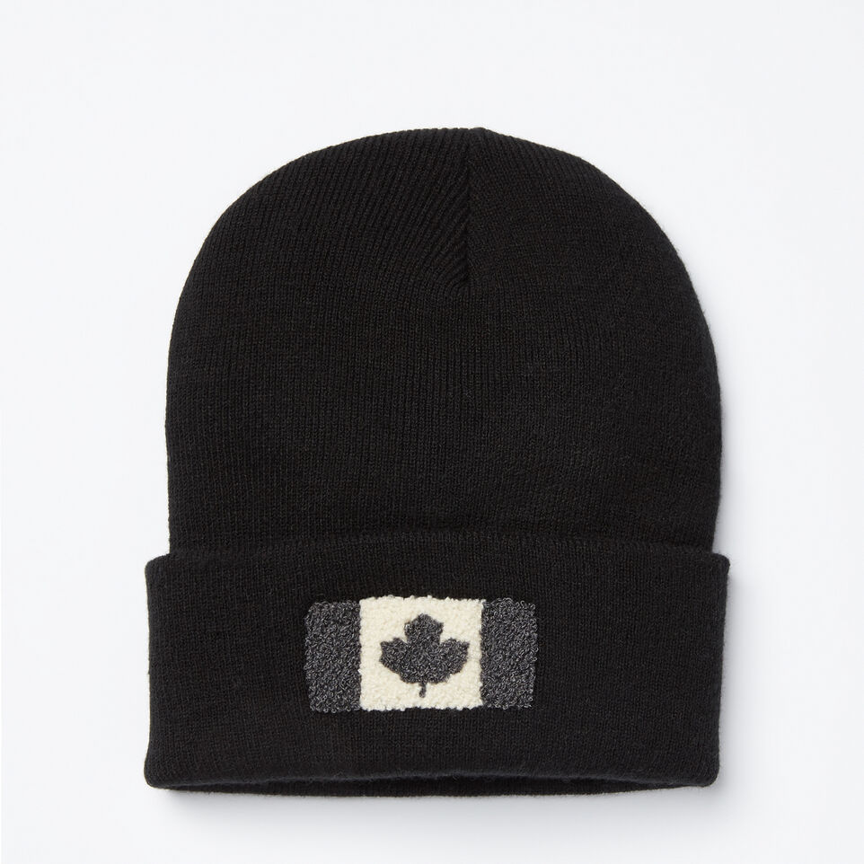 Roots-undefined-Chenille Flag Toque-undefined-A
