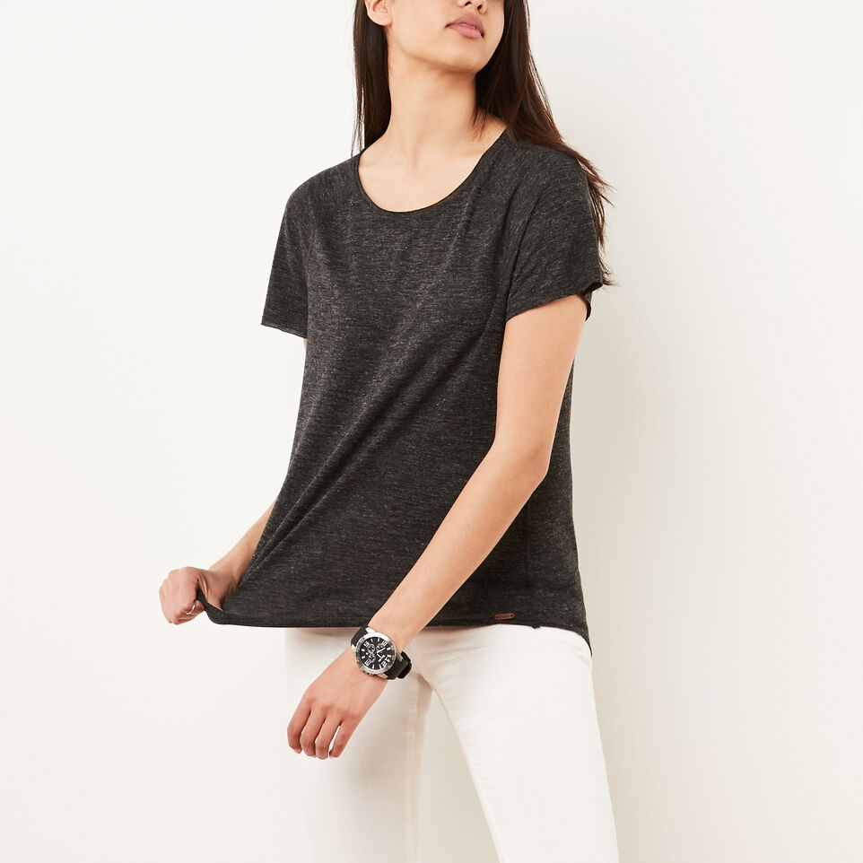 Roots-undefined-T shirt Lia-undefined-A