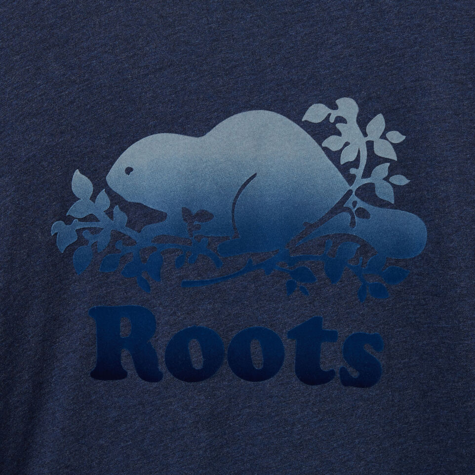 Roots-undefined-Cooper Gradient T-shirt-undefined-C