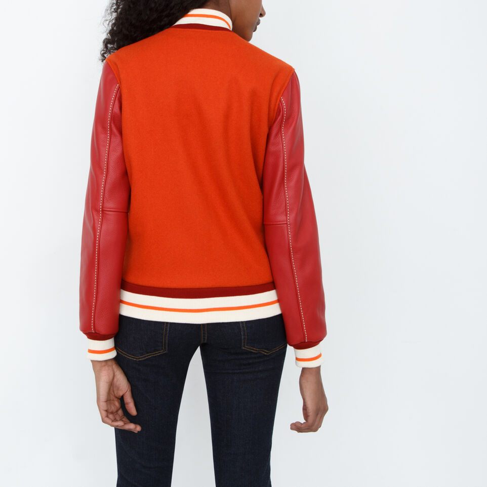 Roots-undefined-Womens Sorority Jacket-undefined-D