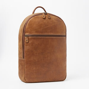 Roots-Leather New Arrivals-Go Pack Tribe 15in-Africa-A