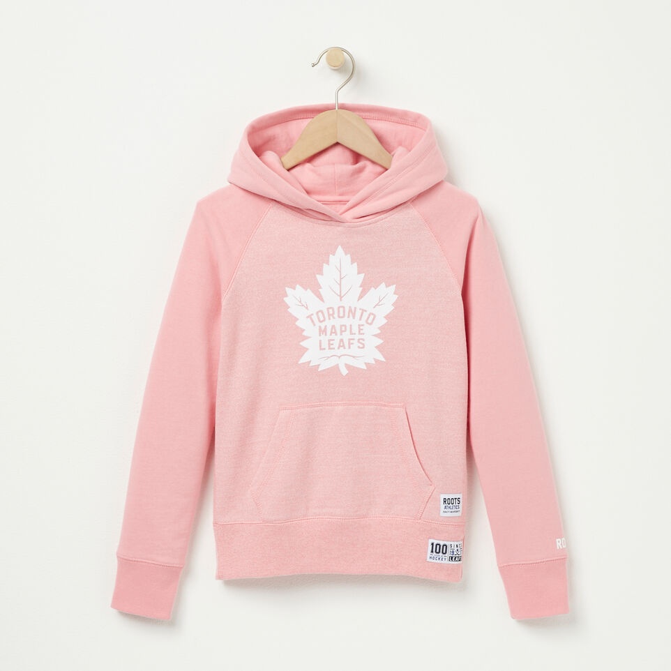 Roots-undefined-Girls TML Top Shelf Kanga Hoody-undefined-A