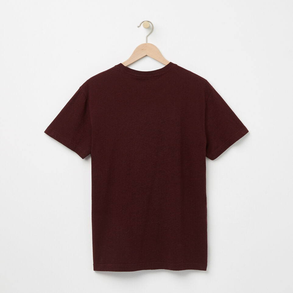 Roots-undefined-T-shirt Rba-undefined-B