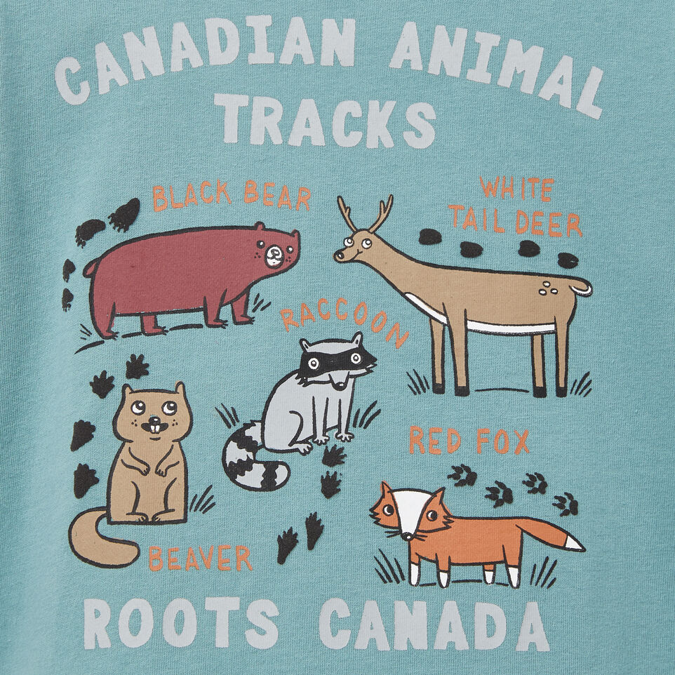 Roots-undefined-Bébés Tshirt Canada Roots-undefined-C