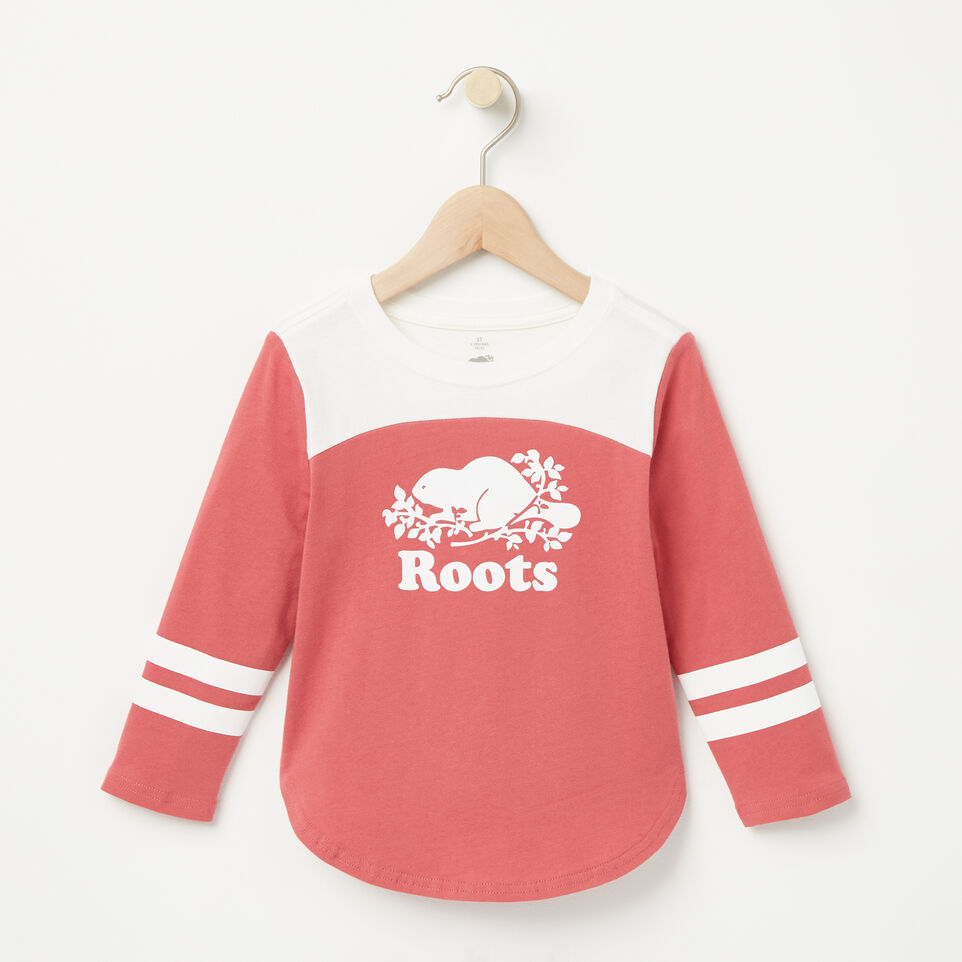 Roots-undefined-Toddler Eloise Varsity Top-undefined-A
