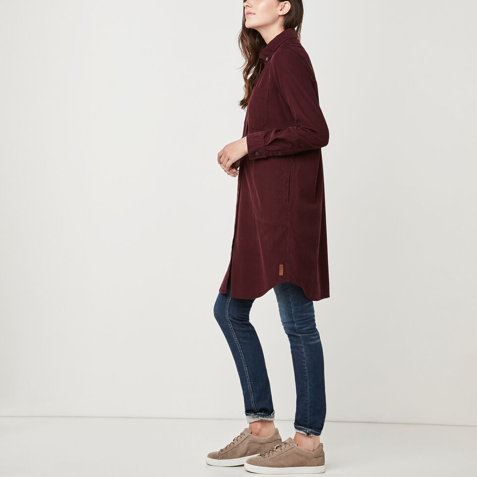 Roots-undefined-Anderson Corduroy Dress-undefined-C