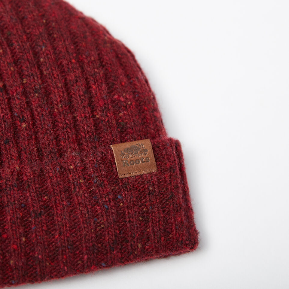 Roots-undefined-Tuque Donegal Hommes-undefined-D