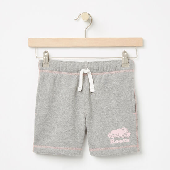 Girls Original Athletic Short