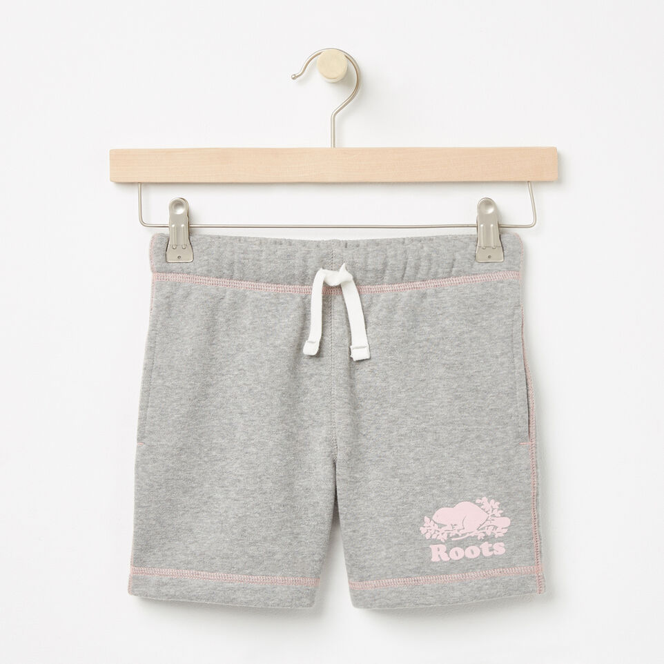 Roots-undefined-Girls Original Athletic Short-undefined-A