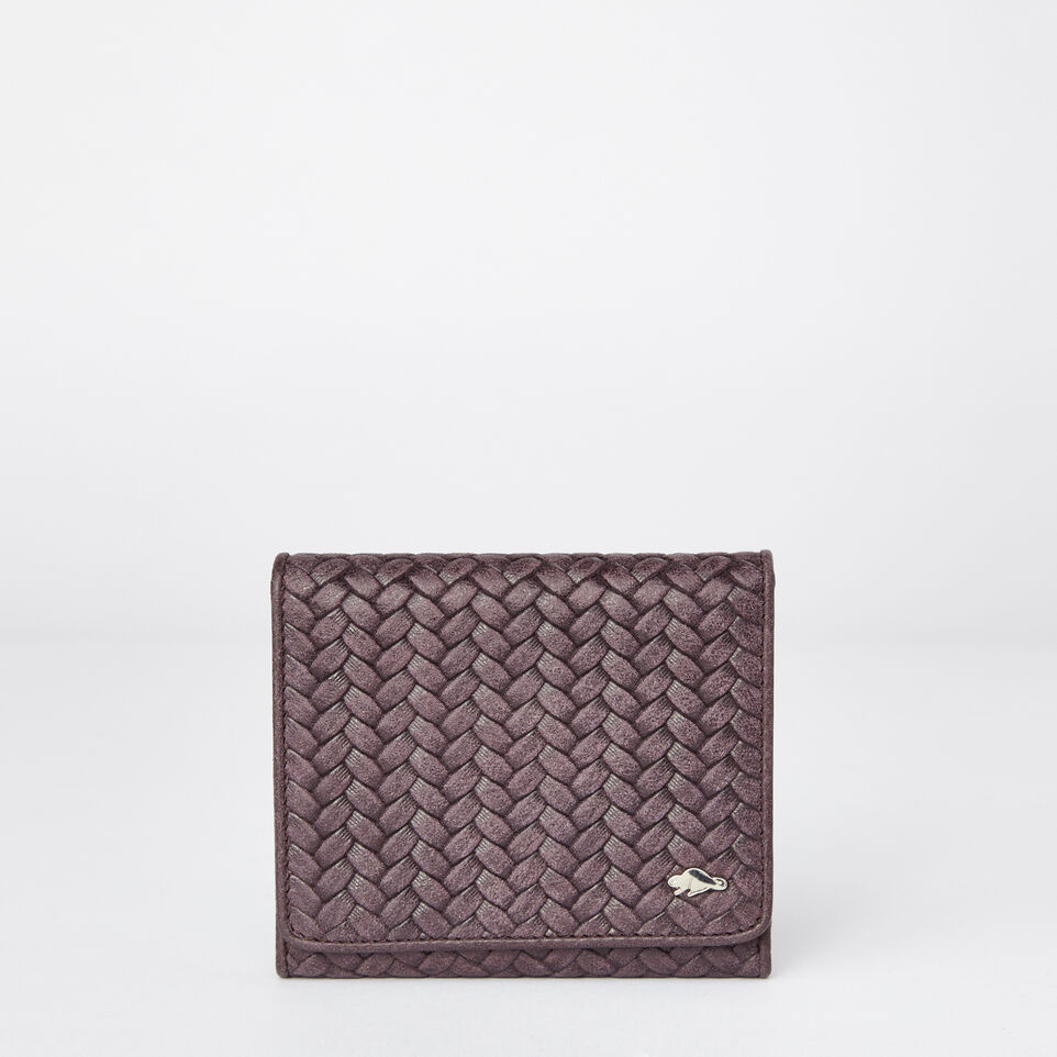 Roots-undefined-Easy Trifold Wallet-undefined-A