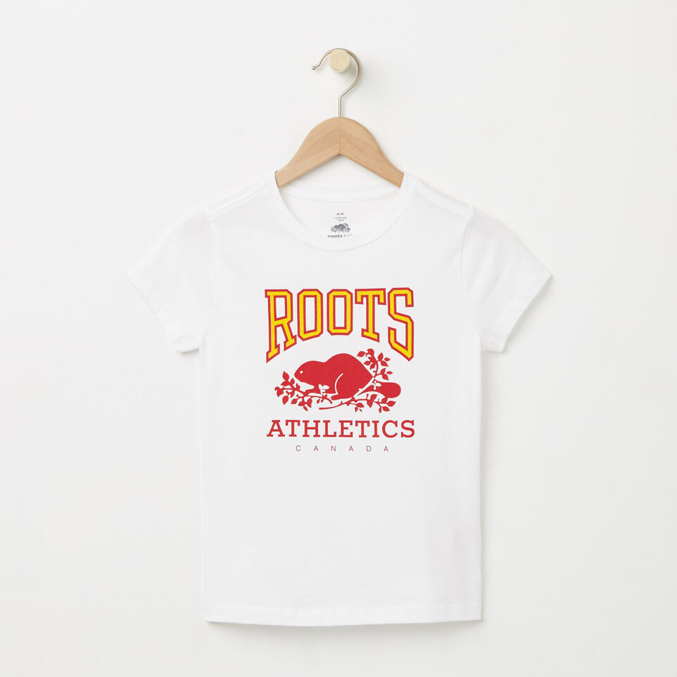 Roots-undefined-Girls Glow In The Dark RBA T-shirt-undefined-A