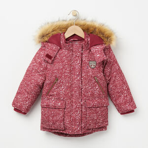 Roots-Kids Categories-Toddler Western Fields Parka-Rhododendron-A