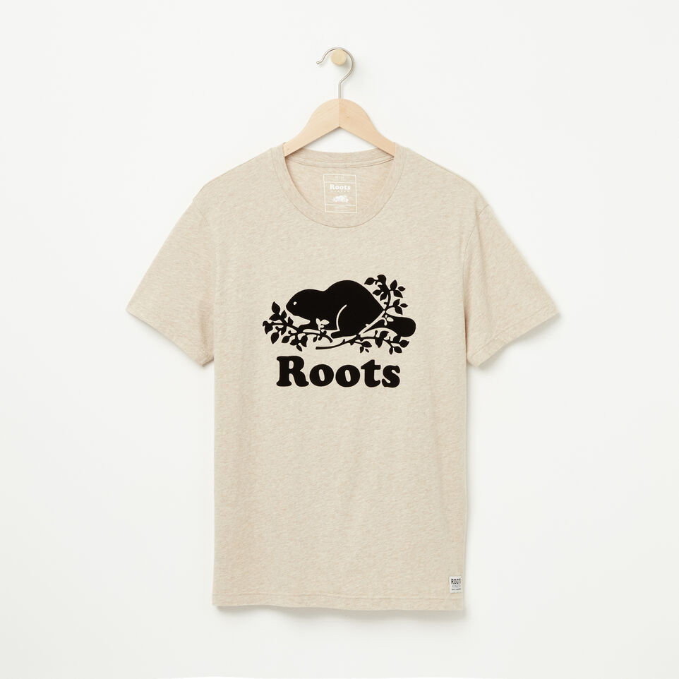 Roots-undefined-T shirt Cooper le castor-undefined-A