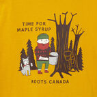 Roots-undefined-Toddler Maple Syrup Ringer T-shirt-undefined-C