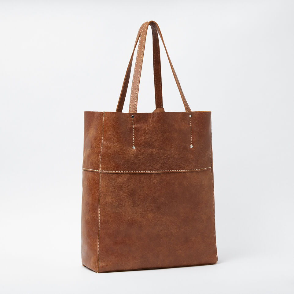 Roots-undefined-Trans Canada French Tote Tribe-undefined-C