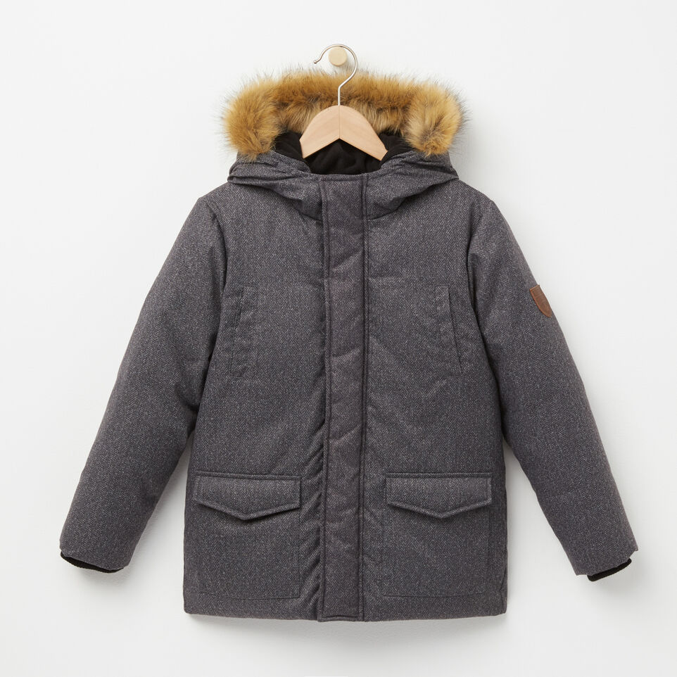 Roots-undefined-Boys Elmer Winter Parka-undefined-A