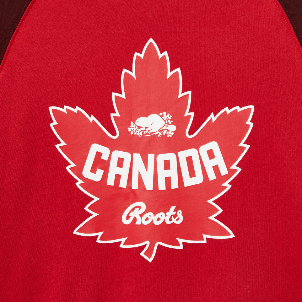 Roots-undefined-Boys Heritage Canada Long Sleeve T-shirt-undefined-D