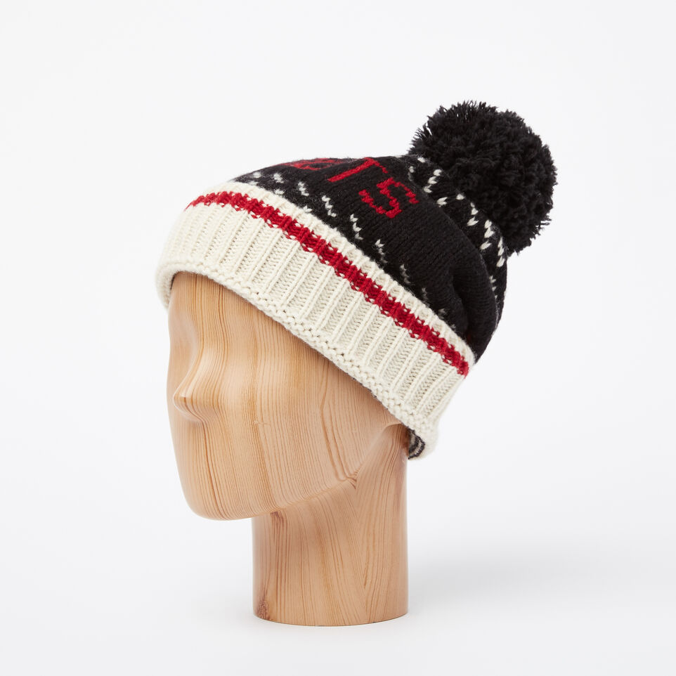 Roots-undefined-Roots Cabin 3-point Toque-undefined-B
