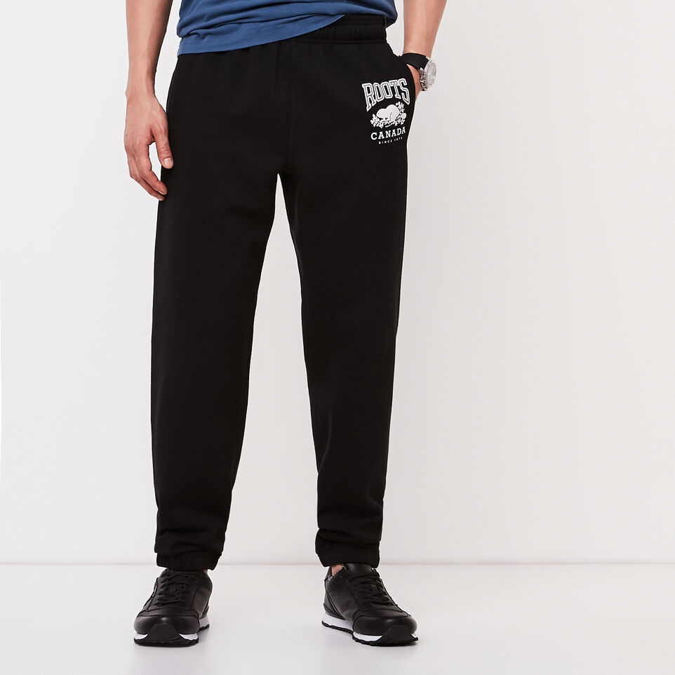 Roots-undefined-Classic Relaxed Sweatpant-undefined-C
