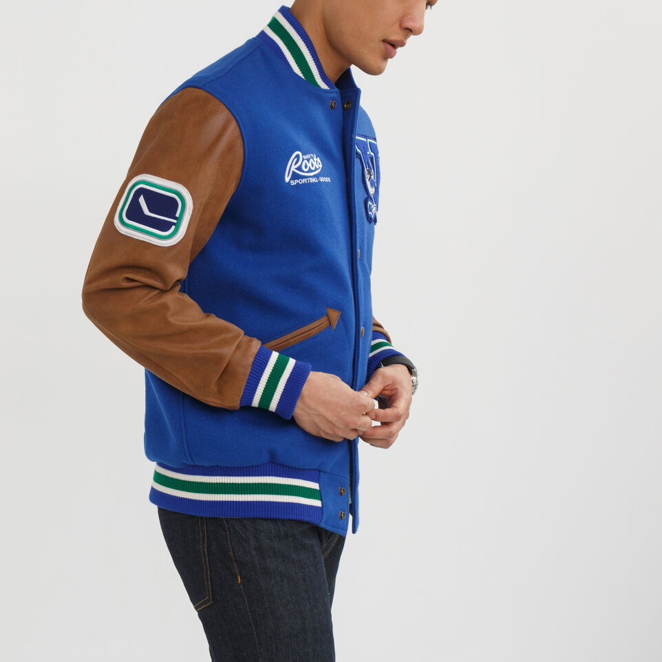 Roots-undefined-NHL Award Jacket Vancouver-undefined-B