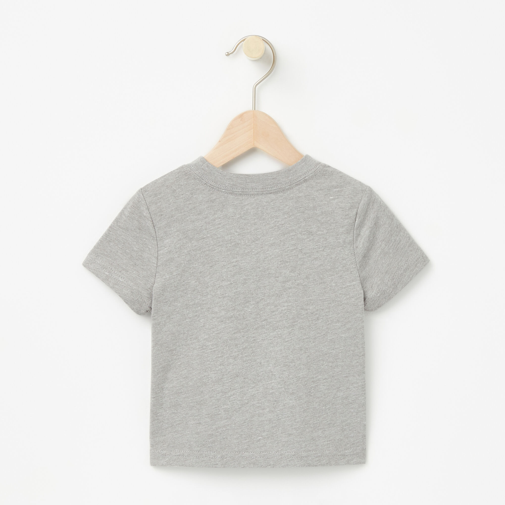 Baby Roots Canada Leaf T-shirt