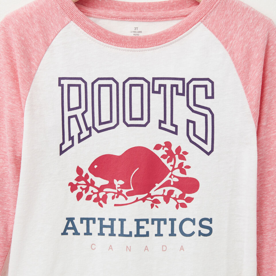 Roots-undefined-Toddler Holiday Raglan Top-undefined-C