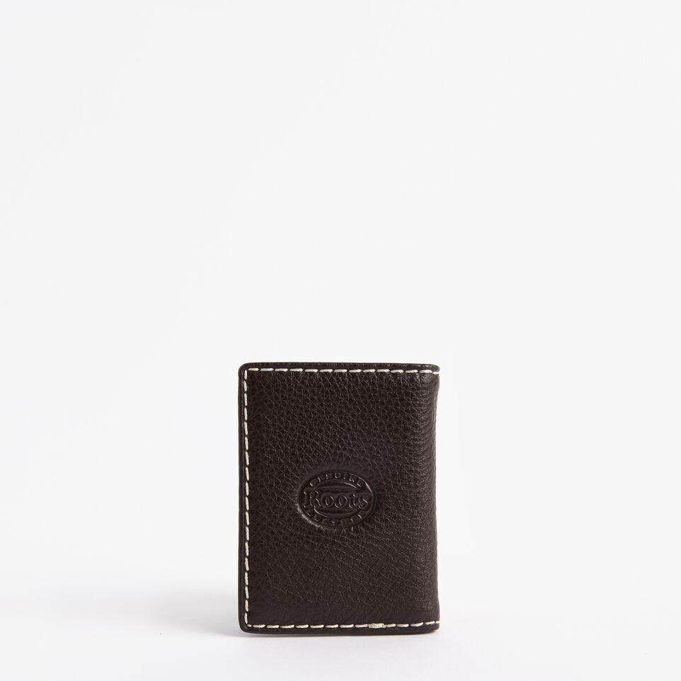 Roots-undefined-Card Case With Id Prince-undefined-C