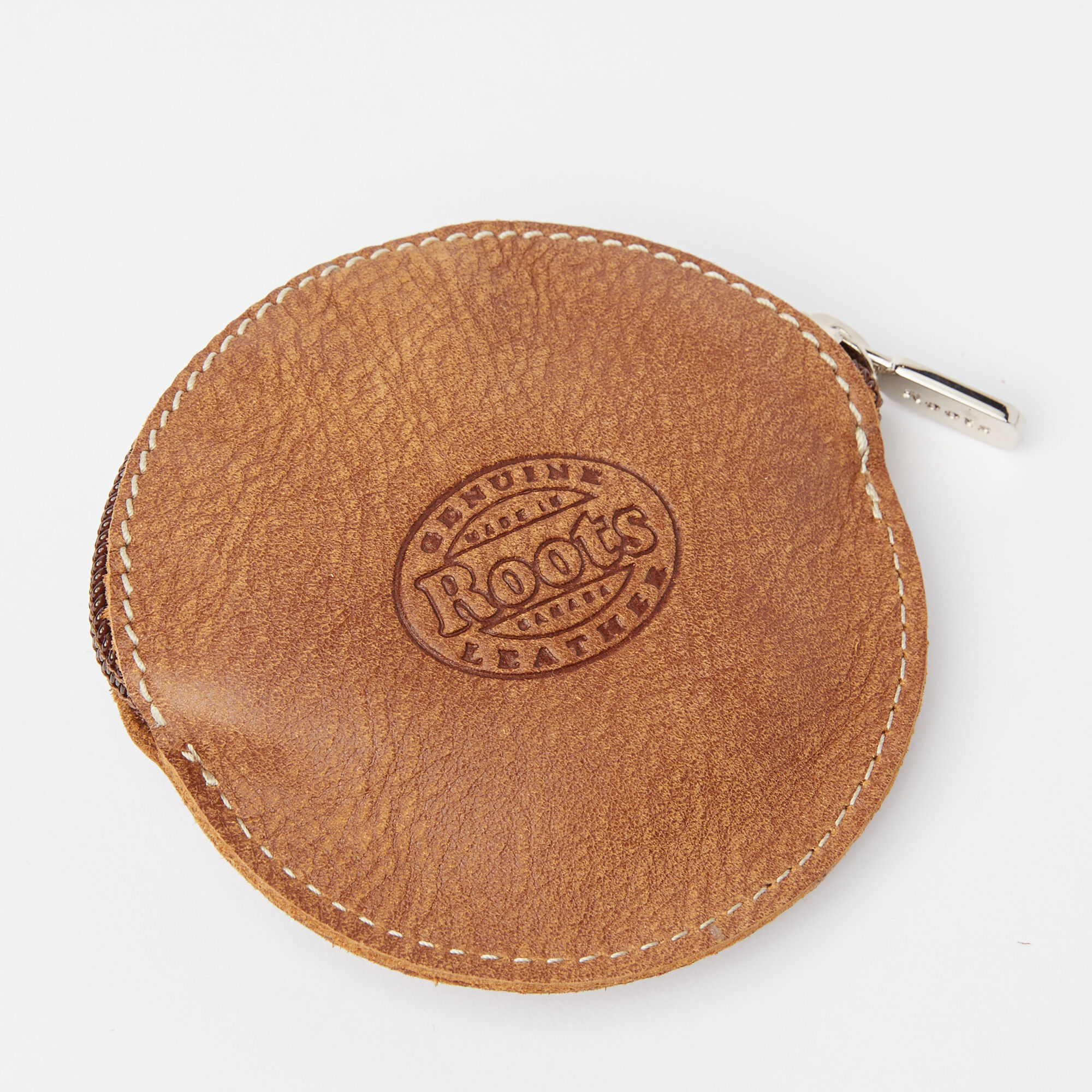 Maple Leaf Coin Pouch Tribe